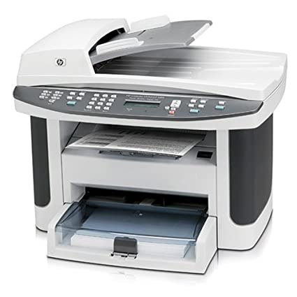 Amazon.com: HP LaserJet M1522nf Multifunction Printer ...