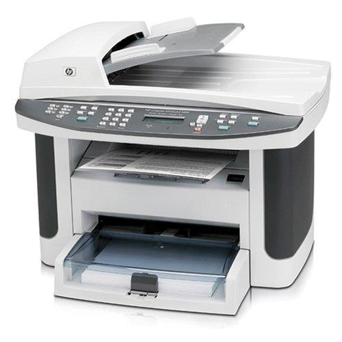HP LaserJet M1522nf Multifunction Printer - CB534A