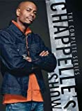 CHAPPELLE'S SHOW:COMPLETE SERIES CHAPPELLE'S SHOW:COMPLETE SERIES