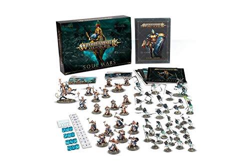 Warhammer Age of Sigmar: Soul Wars (Age Of Sigmar Best Armies)