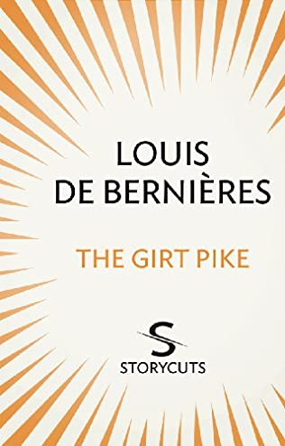 book cover of The Girt Pike