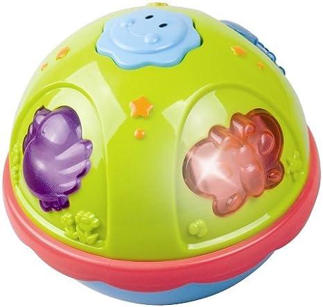 Red Box - Pelota para bebé (23511): Amazon.es: Juguetes y juegos