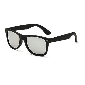 WZYMNTYJ HD Gafas de Sol polarizadas Hombres Mujeres ...