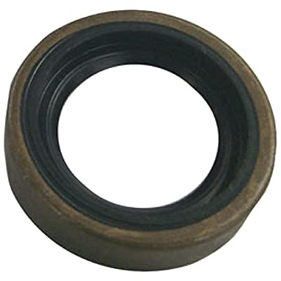 New Marine Oil Seal Replaces OMC 911795,3852548 Sierra 18-8349: Automotive