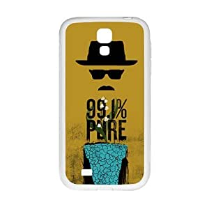 Breaking bad graphic design Cell Phone Case for Samsung Galaxy S4