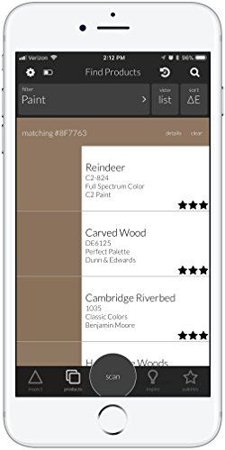 Color Muse Device For Color Matching Paint And More Buy