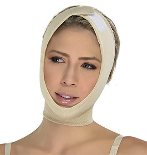 Fajas MyD M0710 Post Surgical Chin Strap Medium