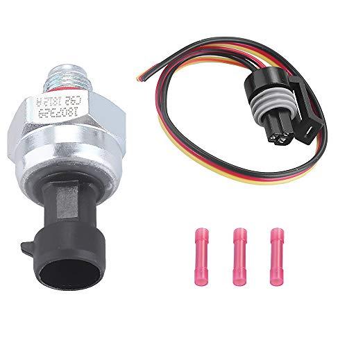 Best Fuel Injection Pressure Regulators & Accessories
