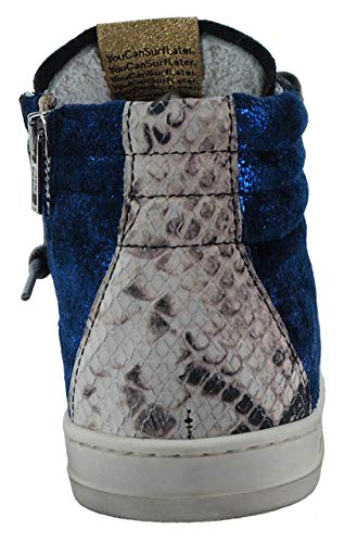 Women's P448 Trainers Women's Blue Trainers Blue Blue Blue P448 P448 P448 Blue Trainers Blue Women's UvRASI