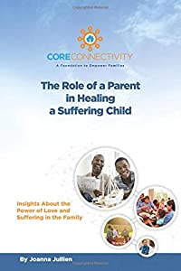 The Role of a Parent in Healing a Suffering Child: Insights about the power of love and suffering in the family