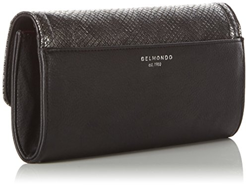 Belmondo735033 01 - Cartera de mano Mujer Silber (argento combi)
