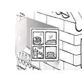 Bankers Box Play Treats 'N' Eats