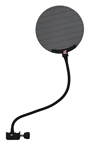 (Pro Metal Pop Filter)