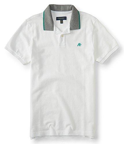 aeropostale-mens-a87-tipped-logo-piqu-polo-shirt-m-bleach