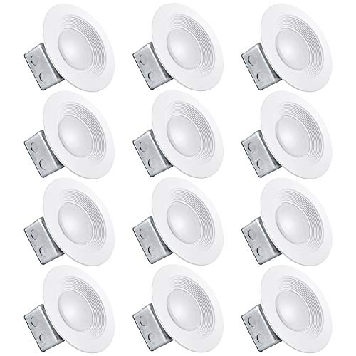 277 Volt Led Recessed Lighting in US - 7