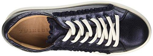Chaussures Bleu de Cs8pjs Twin Femme Blu Set Scuro Gymnastique n7UxEO