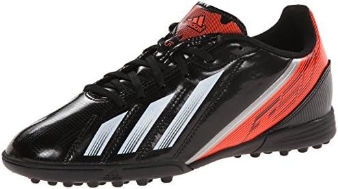adidas F5 TRX TF JR 2 Black Red