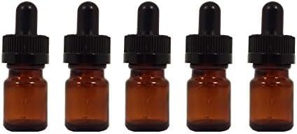 4 oz Amber Bullet Plastic Bottle PET 12 bottles /& BLACK RIBBED Lids FREE SHIP