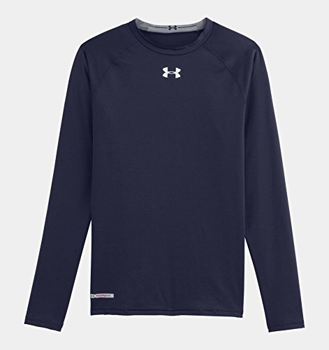 Under Armour Heatgear Sonic Compression Long Sleeve T-Shirt