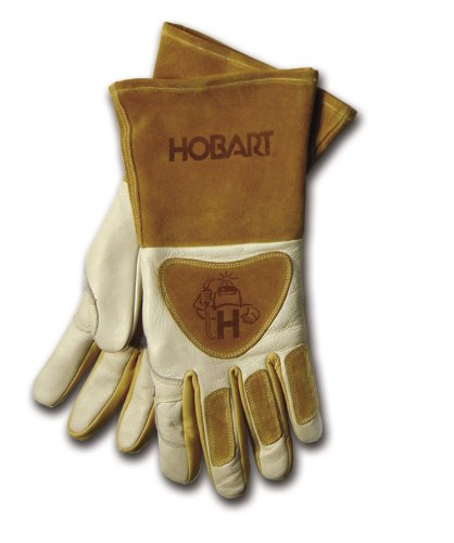 Wholesale Hobart 770440 Premium Form Fitted Welding Gloves