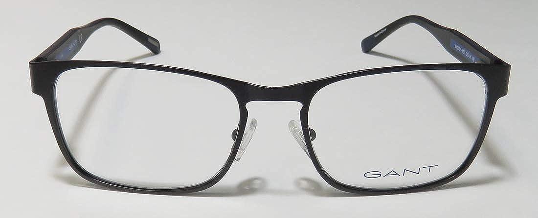 64a83b1bb1 GANT GA3097 C53 002 (matte black   ) Frames  Amazon.co.uk  Clothing