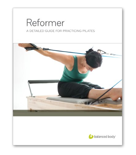 Balanced Body Manual – Reformer Review