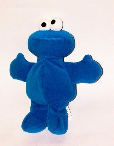 8 Bean Bag Cookie Monster product image