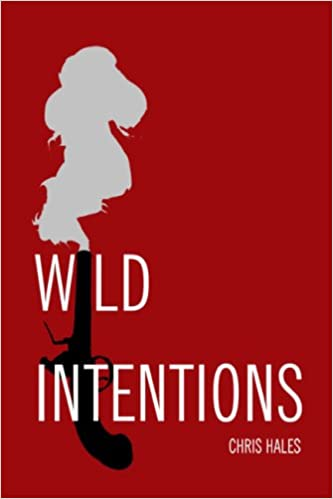 Book Wild Intentions