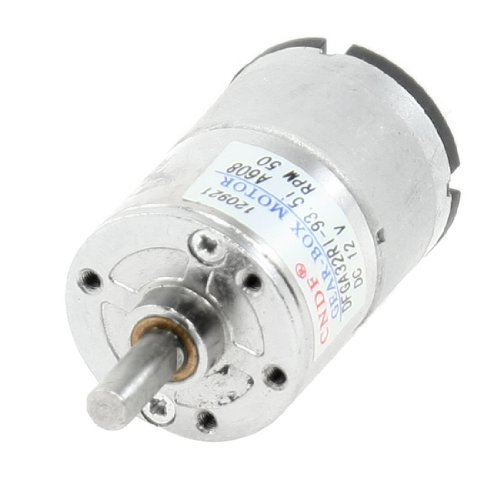 50rpm electric motor - 8