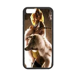 "Fggcc Lady Gaga Pattern Hard Back Case for Iphone6 Plus 5.5"",Lady Gaga Iphone6 5.5"" Case (pattern 14)"