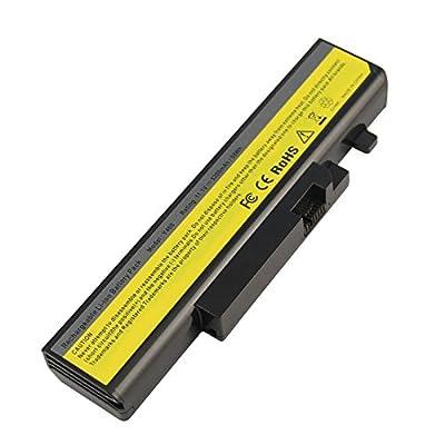 Futurebatt 5200mAh Laptop Battery for IBM Lenovo Ideapad Y460 Y460A Y460AT Y460C Y460N Y460P Y560 Y560A Y560DT Y560P Y560PT L09S6D16 57Y6440 Notebook from Futurebatt Inc
