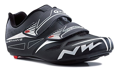Northwave chaussures NW Jet Evo Noir Taille 47