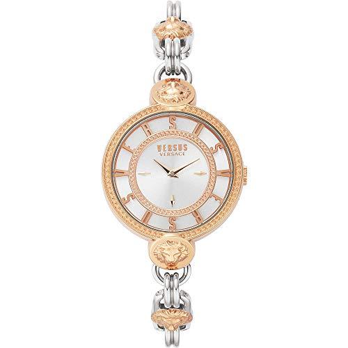Versus Versace Reloj de Vestir VSPLL0319