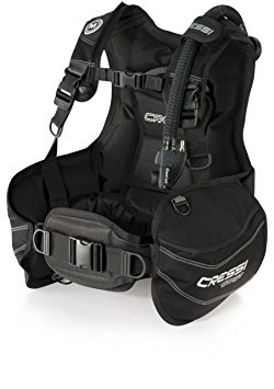Cressi R1 Weight Integrated (Bcd Small Scuba Equipment)