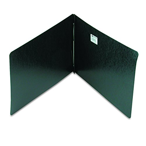 11 Acco Pressboard Covers (ACCO Pressboard Report Cover, Side Bound, Tyvek Reinforced Hinge, 11 x 17 Inch Sheet Size, 8.5 Inch Centers, Black (A7047071A))