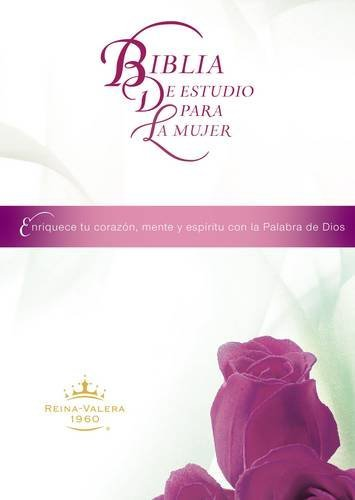 Biblia de estudio para la mujer (Spanish Edition) by Thomas Nelson (2015-04-21)