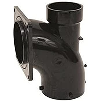 Amazon.com: RV Trailer VALTERRA LLC Flanged Fittings Sewer