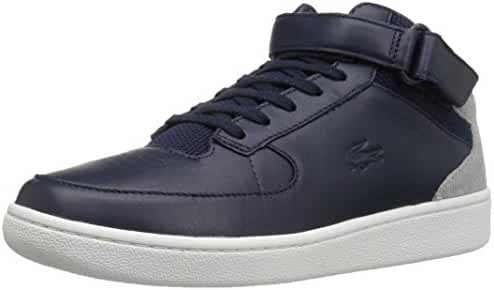 Lacoste Men's Turbo 117 1 Casual Shoe Fashion Sneaker