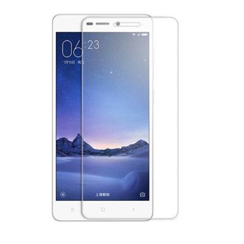 Xiaomi Mi Redmi 3S Tempered Glass plus Mobilia USB Data Cable & OTG Cable