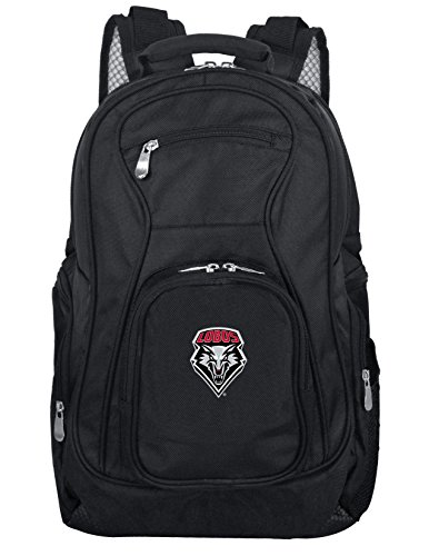 NCAA New Mexico Lobos Voyager Laptop Backpack, 19-inches