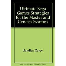 ULT SEGA GAME STRATEGIES