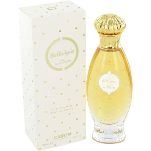 Bellodgia perfume 3.4 oz/100ml Eau de Toilette Spray Rfir Women are by Bellodgia (Image #1)
