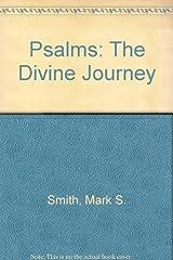 Psalms: The Divine Journey Paperback