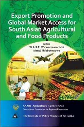 Export Promotion and Global Market Access for South Asian