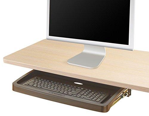 Kensington Underdesk Basic Keyboard Drawer ()