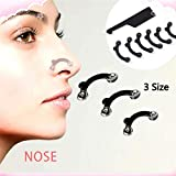 1Set Nose Shaper Invisible Nose Up Lifting Clip