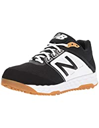 New Balance Mens 3000v4 Turf Baseball Shoe