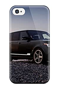 Ryan Knowlton Johnson's Shop New Style New Diy Design Range-rover For Iphone 4/4s Cases Comfortable For Lovers And Friends For Christmas Gifts