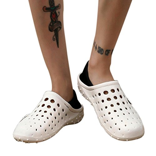 Running Shoes Quick Walking Diving Scuba Shoes Swim Drying Lightweight Beach Breathable Skin for Soft Barefoot Snorkeling Water Mesh Bovake Socks Rubber White Shoes Surf Unisex t6qUvw11