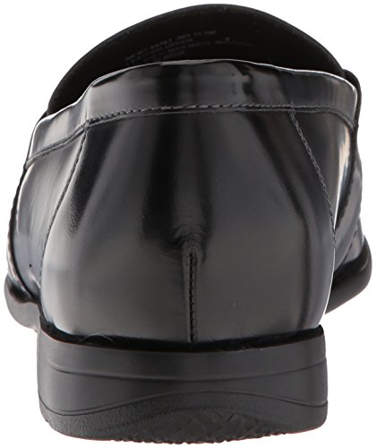 Nunn Bush Hombres Denzel Loafer Black